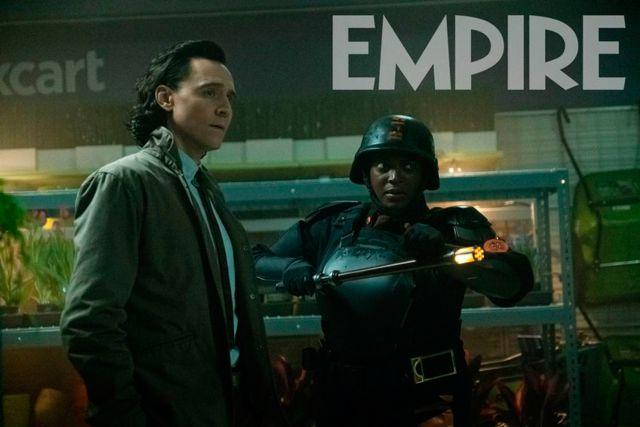 Loki tendrá un gran impacto en el futuro del MCU: estos son sus primeros cuatro minutos