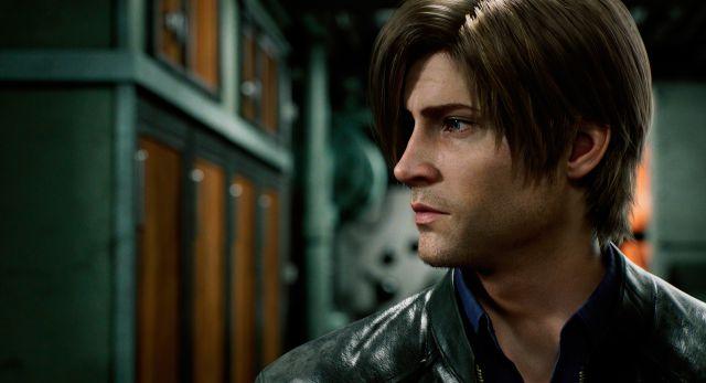 Netflix comparte los primeros minutos de su nueva serie Resident Evil: Infinite Darkness