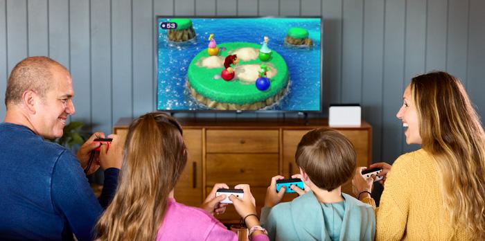 1625657949 290 Nintendo Switch con actualizaciones OLED 5 para fanáticos