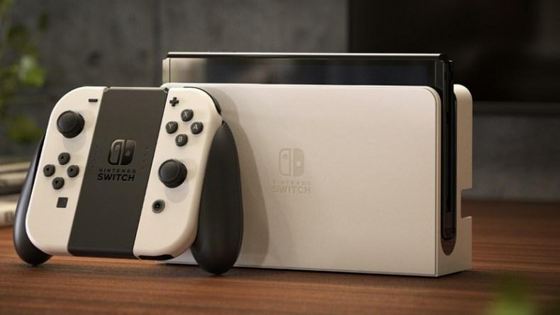 1625657949885 Nintendo Switch con actualizaciones OLED 5 para fanáticos