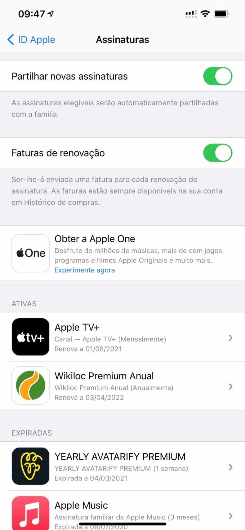 1625659990959 Cómo cancelar una suscripción de Apple en iPhone, iPad o iPod