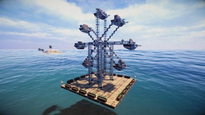 1625767643 628 Sea of Craft Demo ya disponible