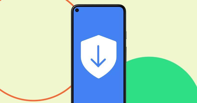 Parche de seguridad de Android
