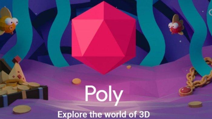 Google cierra Poly