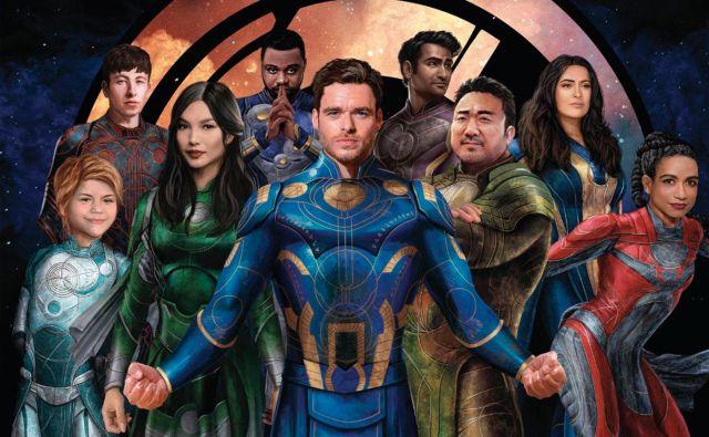 Marvel Studios aumentará la representación LGBTQ + en películas y series