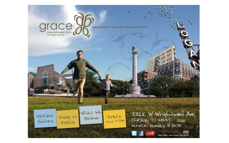 Church web site