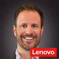 Lenovo and Conneting the Dots