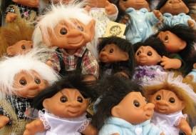troll dolls