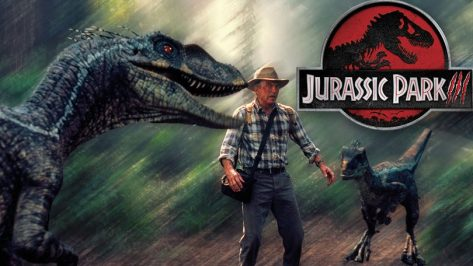 Jurassic Park III (2001) - Netflix Nederland - Films en Series on ...