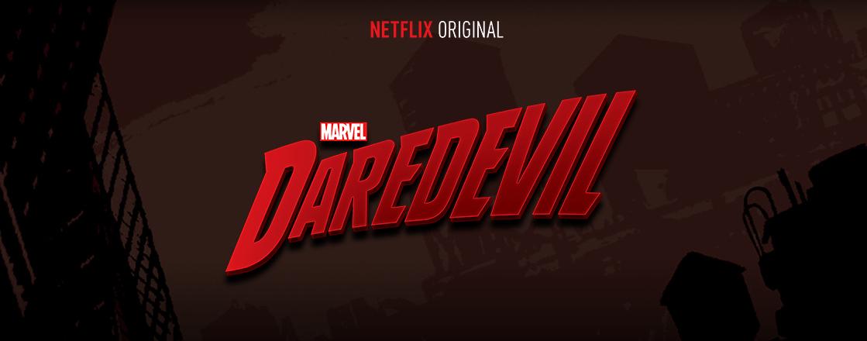 Daredevil, une nouvelle série sur Netflix