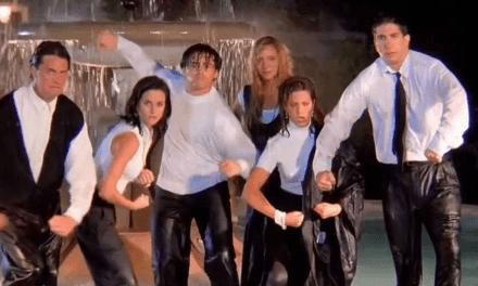 La série Friends arrive sur Netflix en octobre