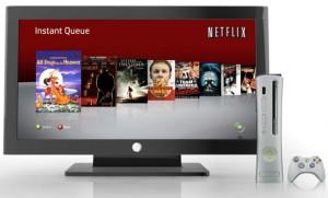 xbox 360 netflix 300x181 10 solutions pour regarder Netflix simplement