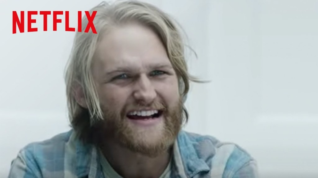 Black Mirror – Playtest – Featurette – Netflix [HD]