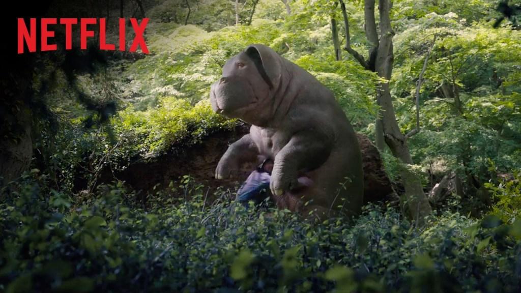 Okja | Bande-annonce principale | Netflix