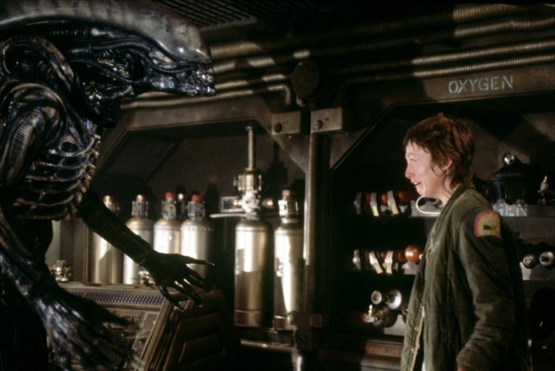 Alien xenomorph Stranger Things, préparez son grand retour en révisant vos classiques !