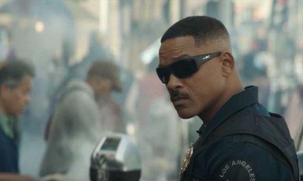 Will Smith en vedette de Bright, la dernière super-production Netflix
