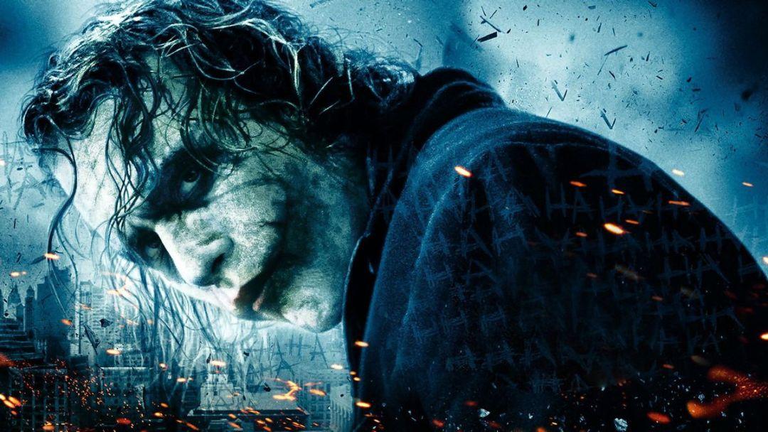 The Dark Knight le chevalier noir netflix nolan Les meilleurs films de Christopher Nolan sont sur Netflix