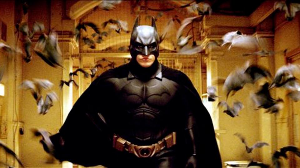 batman begins christopher nolan netflix Les meilleurs films de Christopher Nolan sont sur Netflix