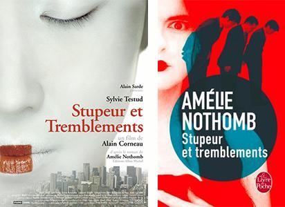 stupeur et tremblement netflix Les 10 adaptations de roman à ne pas rater sur Netflix