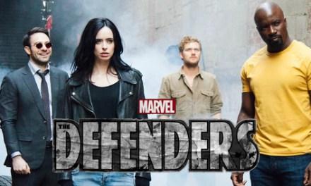 The Defenders : Les 4 supers héros Marvel réunis pour une série Netflix !