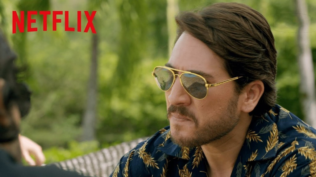 NARCOS | Netflix