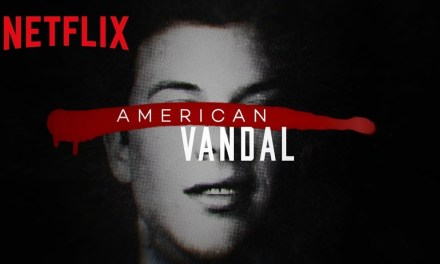 """American Vandal, la série satirique qui parodie les """"True Crime"""""""
