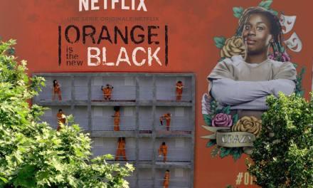 Les meilleures campagnes de communication Netflix
