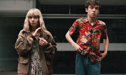 The End of the F***ing World : le Bonnie and Clyde nouvelle génération de Netflix
