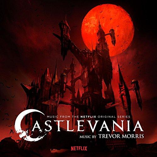 Castlevania-Music-from-the-Netflix-Original-Series-0