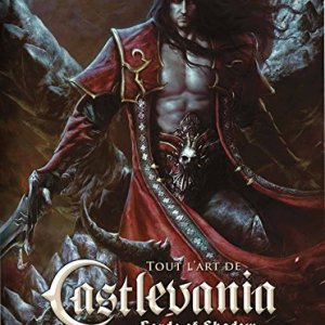 Tout-lart-de-Castlevania-Lords-of-Shadow-0
