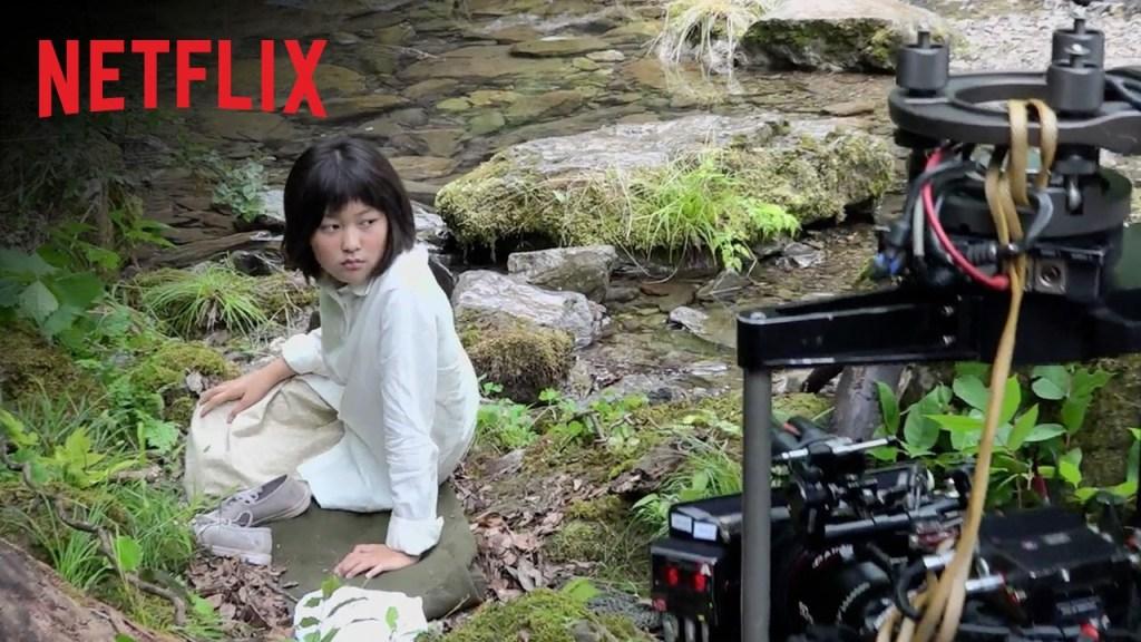 Okja | Featurette : Journal de bord | Netflix