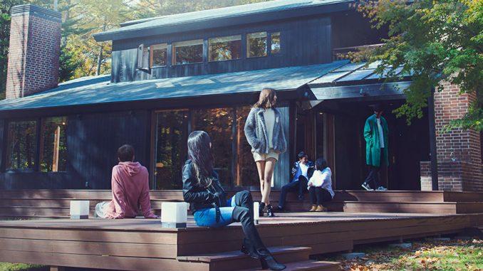 terrace house opening doors netflix Ouvrez grandes vos portes : Terrace House revient en mars sur Netflix