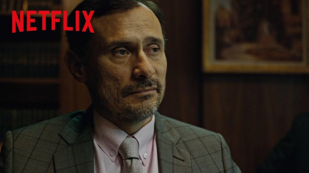 O Mecanismo   Bande-annonce 2   Netflix