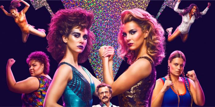 glow serie netflix Lactu des séries Netflix : renouvellements et arrêts