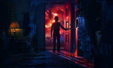De l'écran au papier : l'univers Stranger Things va se décliner en livres