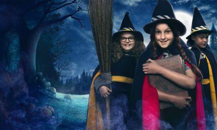 Notre top 5 des programmes jeunesse pour apprentis sorciers