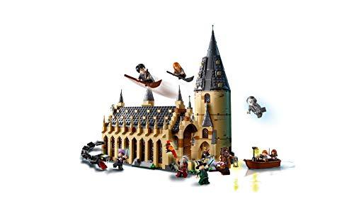 LEGO-Harry-Potter-La-Grande-Salle-du-chteau-de-Poudlard-75954-Jeu-de-Construction-0-1