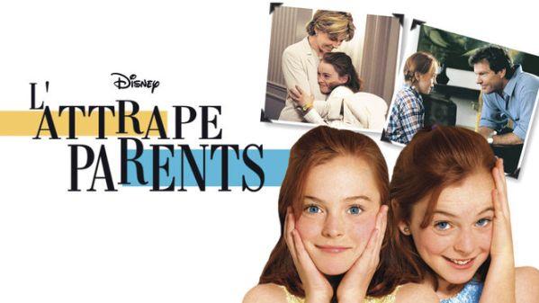 L'Attrape parents, 1998 (Film), à voir sur Netflix !