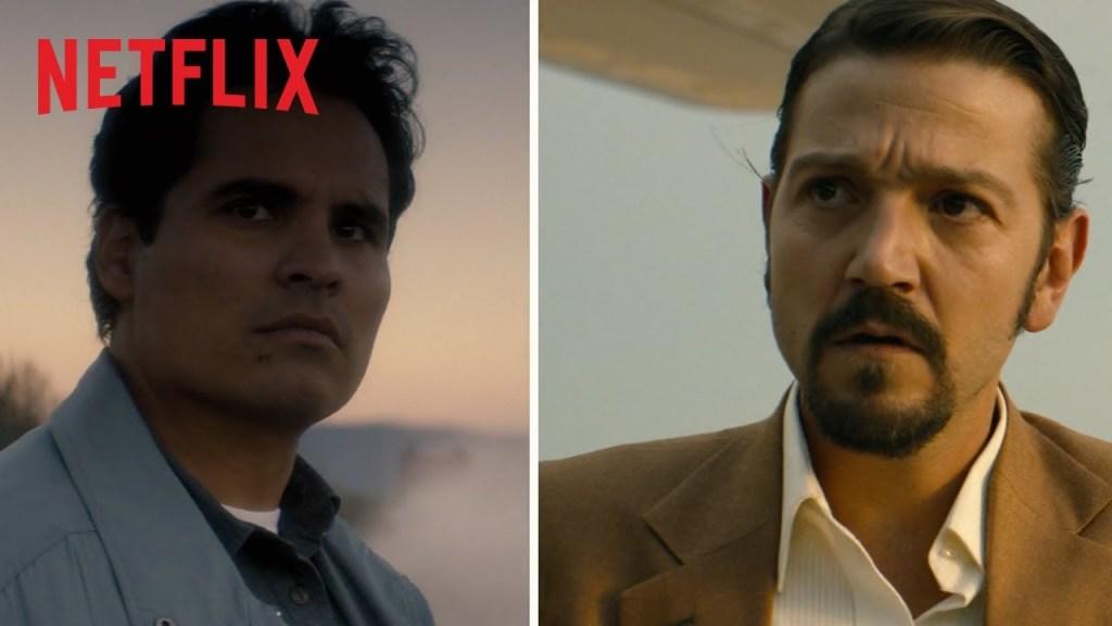 Narcos: Mexico   Mano a Mano [HD]   Netflix