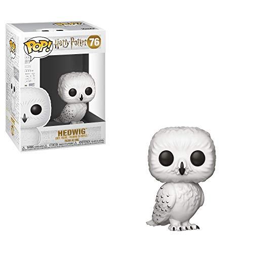 Figurine-Funko-Pop-Harry-Potter-Hedwig-0-0