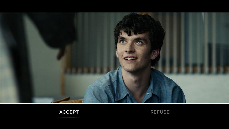 bandersnatch netflix interactivité Bandersnatch : tentez lexpérience de linteractivité avec le nouvel épisode de Black Mirror ! (Netflix)