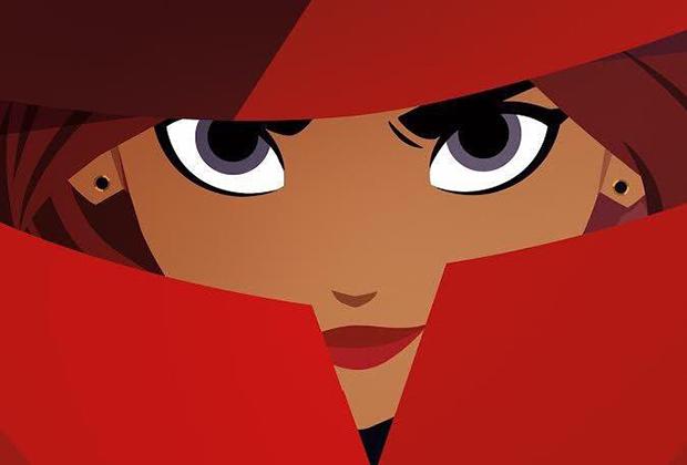 Les frasques de Carmen Sandiego ramenées à l'écran dès janvier 2019 sur Netflix