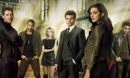 The Originals : la série n'est plus disponible sur Netflix