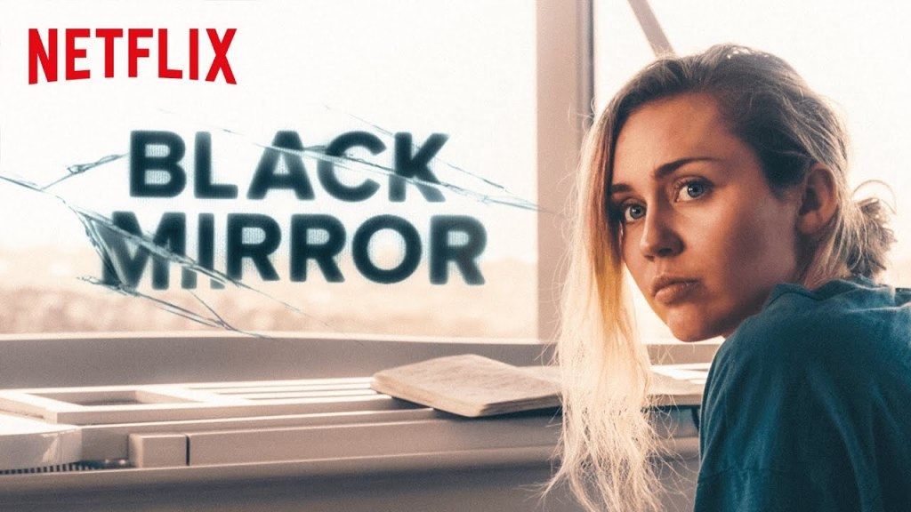 Black Mirror : Rachel, Jack et Ashley Too   Bande-annonce officielle   Netflix