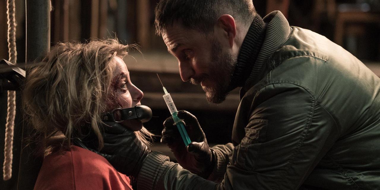 Kidnapping Stella : un huis clos minimaliste à découvrir sur Netflix