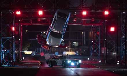 Hyperdrive : courses folles automobiles au programme sur Netflix