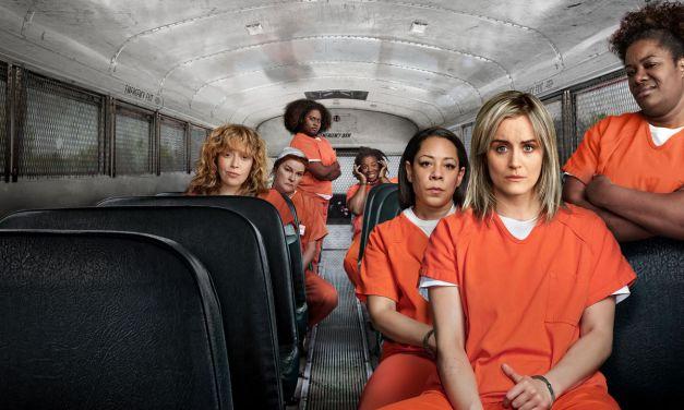 Le top 20 des séries Netflix les plus populaires aux Etats-Unis