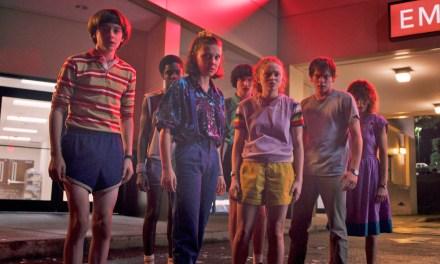 Stranger Things 3 c'est pour demain et voici son heure de sortie !