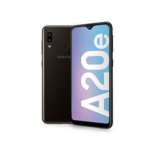 Samsung-Galaxy-A20e-58-cran-32-GB-extensible-3-GB-de-RAM-Batterie-3000-mAh-4G-smartphone-double-carte-SIM-Android-9-Pie-2019-version-italienne-noir-0