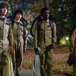 Halloween : dans la peau de vos héros Netflix !